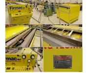 Linee di lavorazione FIRMAC - SPIRO - DuctZipper Usato