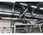 Robot industriali Dal Maschio Usato