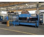 Impianti taglio laser prima industrie platino Usato