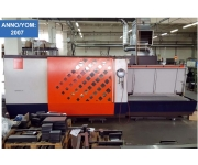 Impianti taglio laser bystronic Usato