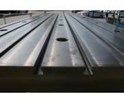 Piani di lavoro Piani Stolle Floor Plates Usato