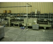 Imballaggio / Confezionamento Vaacum Pump Usato