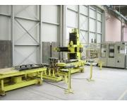 Robot industriali pei Usato