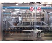 Linee di lavorazione MBF Zecchetti Robopac Bertolaso P.E. Labellers Usato
