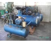 Compressori  Usato