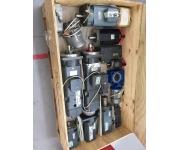 Motori elettrici fanuc Siemens Nuovo