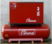 Compressori SHAMAL Nuovo