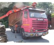 Automezzi Scania Usato
