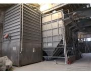 Imballaggio / Confezionamento Metalmeccanica Rossi Usato