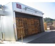 Forni industriali BIG ON DRY Usato