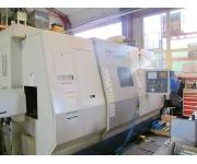 Torni automatici CNC doosan Usato