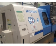 Torni a CN/CNC Hyundai Usato