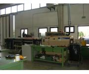 Torni a CN/CNC miyano Usato