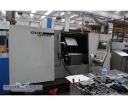 Torni a CN/CNC dmg Usato