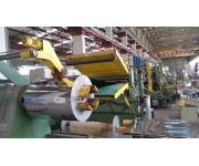 Linee di lavorazione iron Usato