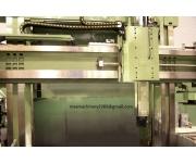 Torni verticali CNC OK Usato