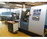 Torni automatici CNC schaublin Usato