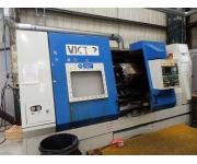 Torni a CN/CNC Victor Usato