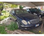 Altre macchine Mercedes Usato