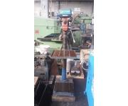 Trapani Rother Machine Usato