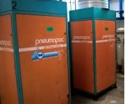Compressori Penumofore Usato