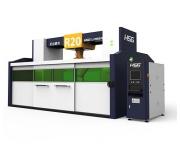 Impianti taglio laser HSG Usato