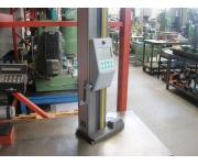 Strumenti e macchine di misura e controllo TESA Usato