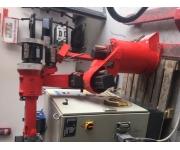 Robot industriali REIS Usato