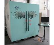 Elettroerosioni AGIE AGIECUT Usato