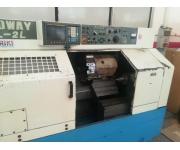 Torni CNC modello GOODWAY Usato