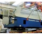 Impianti taglio laser trumpf Usato
