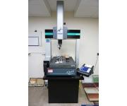 Strumenti e macchine di misura e controllo Brown and Sharpe Usato