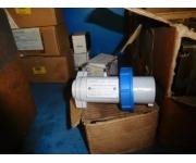 Varie Plafoniere ed altri componenti elettrici certificati ATEX Nuovo