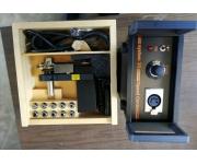 Mandrini / Elettromandrini System 3R Usato
