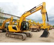 Movimento terra Escavatore JCB Usato