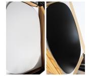 Arredamento / Macchine da ufficio Piano del tavolo di design TOG TUBO Usato