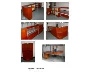 Arredamento / Macchine da ufficio VARIE Usato