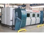 Impianti taglio laser salvagnini Usato