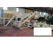 lavorazione legno BS 500 Usato