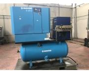 Compressori BOGE Usato