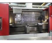 Centri di lavoro mag ndm 450-4-300 Usato