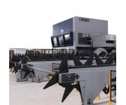 Impianti taglio laser TTM Machinery Usato