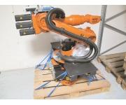 Robot industriali kuka Usato