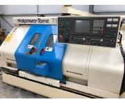 Torni a CN/CNC nakamura-tome Usato