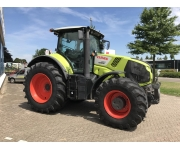 Varie Trattore Claas Usato