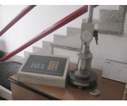 Strumenti e macchine di misura e controllo ZWICK Usato