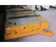 Tavole di lavoro Schnupp Hydraulik Usato