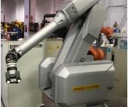 Robot industriali fanuc Usato