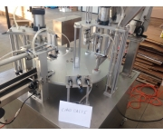 Imballaggio / Confezionamento Capsulatrice capsule caffe' Nuovo