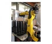 Robot industriali RRR robotica Usato